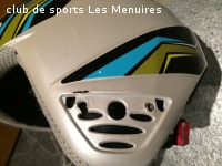 Casque scott T54