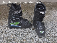 VDS Chaussures Nordica